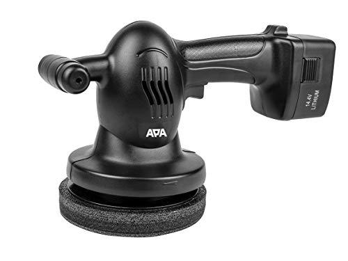 APA 20992 Poliermaschine 14,4 V mit Lithium-Akku ø 150 mm