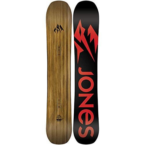 Jones Snowboards Herren Freeride Snowboard Flagship 172 2019