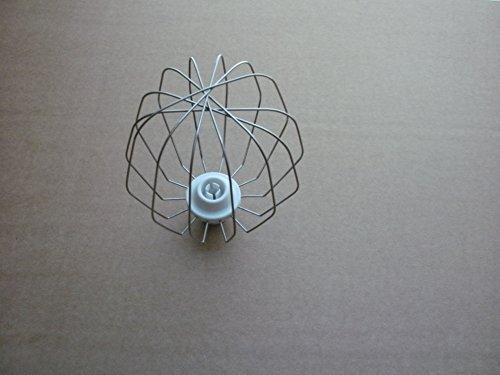 Braun Sahne Quirl Schneebesen Sahnebesen für Küchenmaschine Typ 3210