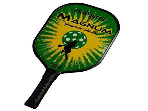 Pro-Lite Sports Magnum Graphite Pickleball Paddle (color varies)