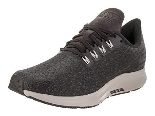 Nike Women's Air Zoom Pegasus 35 Running Shoe (9.5 M US, Oil Grey/Gridiron/Light Carbon)