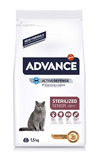 Affinity Advance Sterilized Senior (1,5 kg)