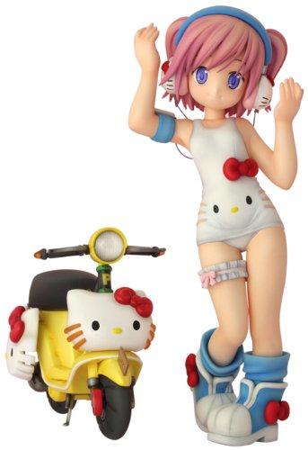 Hello Kitty To Issho: Minase Shizuku Non Scale PVC figurine