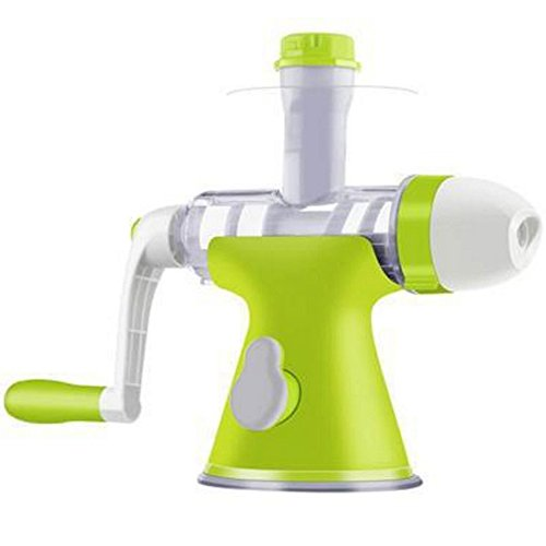 NANXCYR Mini citruspers draagbaar multifunctioneel handmatige citroenpers Fresco keukenmachine kleine citruspers Mano sappers Gadget