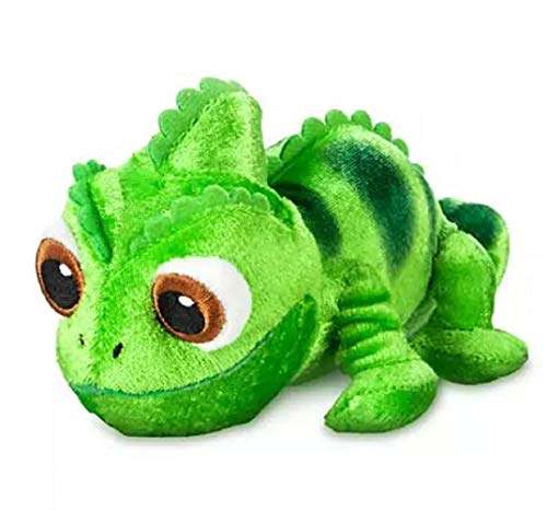 Disney Parks Pascal Magnetic Shoulder Plush from The Movie Tangled