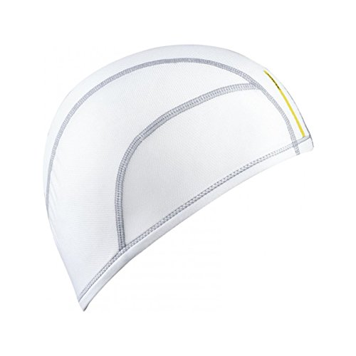 MAVIC Summer Underhelmet Cap, weiß