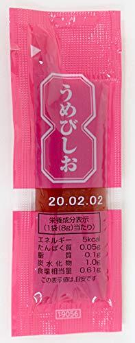 三島食品 梅びしお 8g