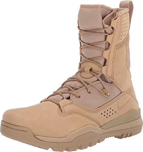Nike Herren SFB Field 2 8'' Sneakers, Mehrfarbig Desert Desert 200, 42.5 EU