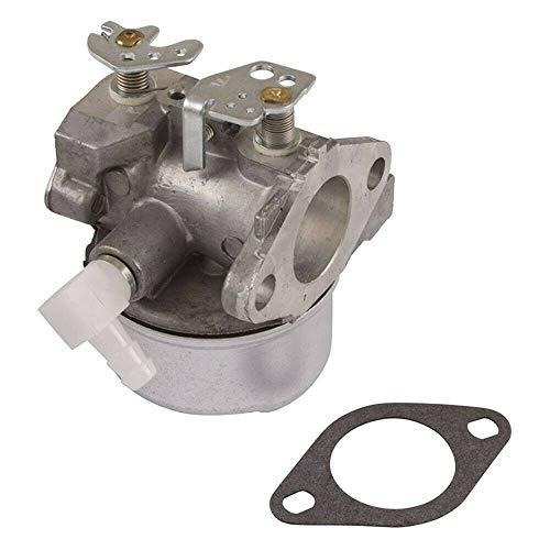 NORTHERN PARTS HUB High Performance Carburetor Fits - 056-310 TVM195-TVM220 640126 640117 - Ultra-Durable Generator Carburetor Rebuild - Carburetor Carb Rebuild - Replacement Carburetor