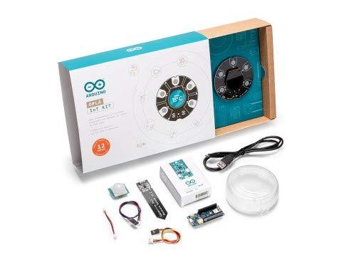 Arduino OPLA Kit