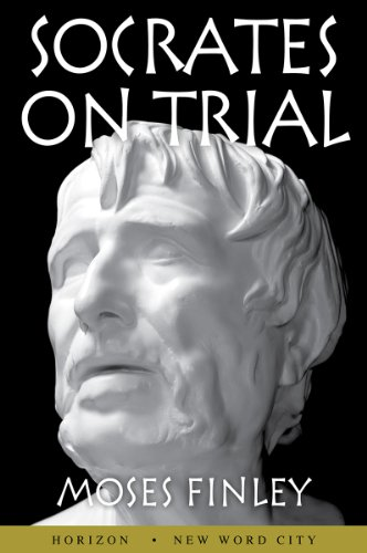 Socrates on Trial (English Edition)