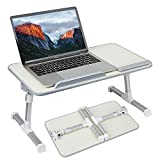Laptop Bed Tray Table,Angle and...