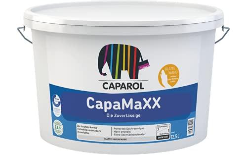Caparol CapaMaXX 12,5 Liter Weiß