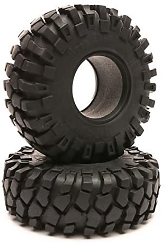 cómodamente RC4WD Rock Crusher X T 2.2 2.2 2.2 Tires RC4Z-T0087 by RC4WD  promociones