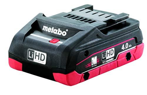 Metabo 625367000 AKKUPACK LIHD 18 V - 4,0 AH