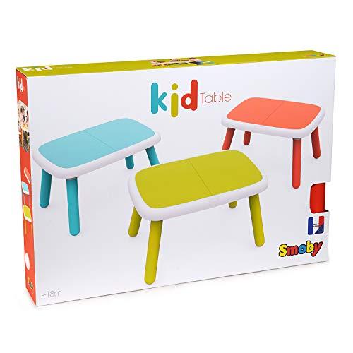 Smoby - Kid Table Intérieure / Extérieure