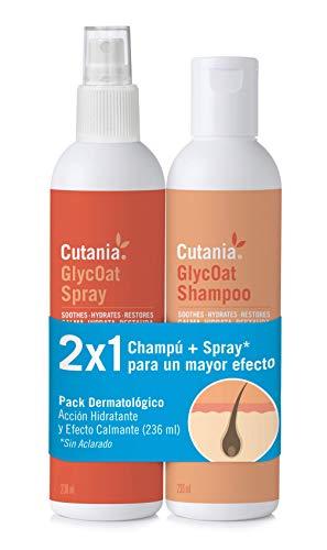 Vetnova VN-1085 CUTANIA GlycOat Pack 236ml