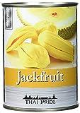 THAI PRIDE Jackfruit stark gezuckert, 565 g