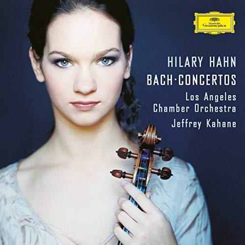 Johann Sebastian Bach: Violin Concerto No.2 In E [Vinilo]