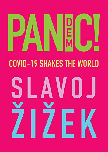 Pandemic : COVID-19 Shakes the World