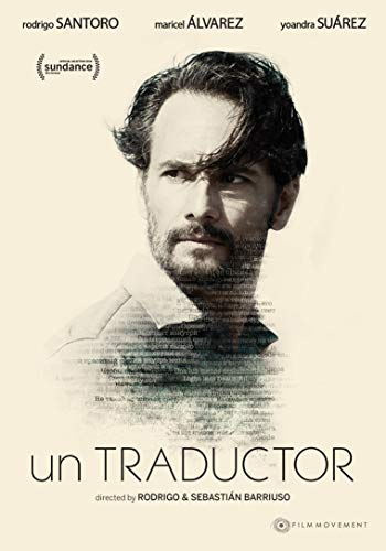 Un Traductor [Edizione: Stati Uniti] [Italia] [DVD]