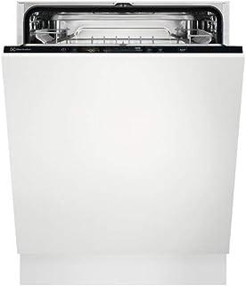 ELECTROLUX - Lave vaisselle tout integrable 60 cm ELECTROLUX EEQ 47210 L - EEQ 47210 L
