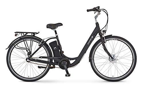 Prophete Unisex– Erwachsene GENIESSER e9.3 City E-Bike 28