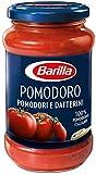 Barilla Pastasauce Pomodoro – Tomatensauce 6er Pack (6x400g)