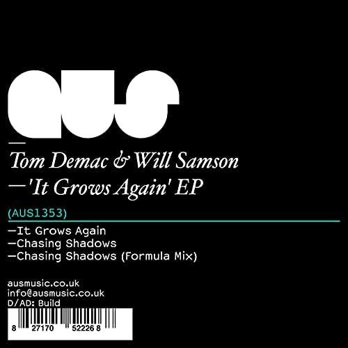 Tom Demac & Will Samson