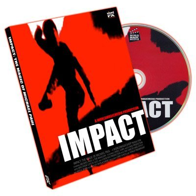 Impact by Michael Paul by Wizard FX Productions