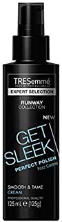 Tresemme Runway Collection Get Sleek Perfect Polish Smooth & Tame Cream 125ml