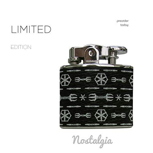 Lifestyle-Ambiente Limited Edition II Ronson Aansteker Nostalgia incl. Tastingblad