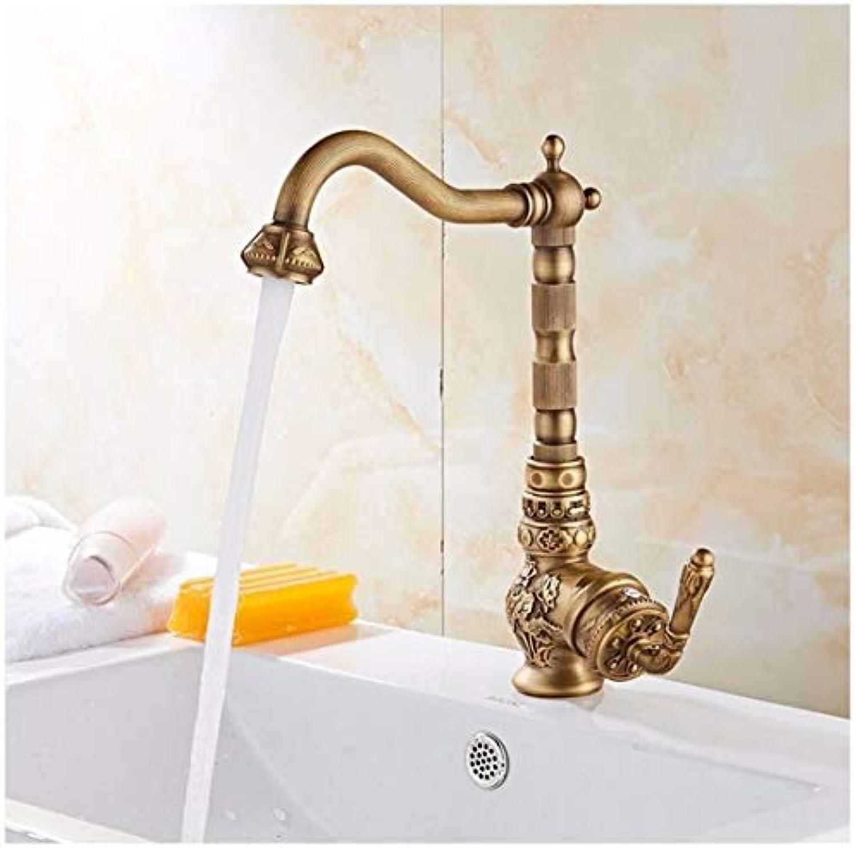 Wasserhahn Küche Bad Garten Becken Waschbecken Mischbatterien Bad Spültischarmaturen Ctzl2839