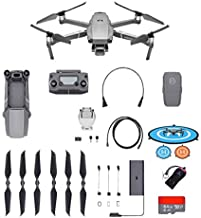 DJI Mavic 2 Pro Drone Quadcopter with Hasselblad Camera HDR Video UAV Adjustable Aperture 20MP 1