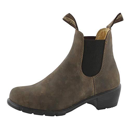 Blundstone Womens 1677 Rustic Brown Boot - 5.5 UK