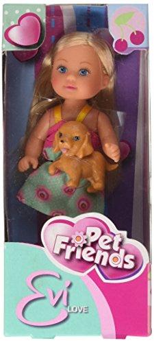 Evi Pet Friends 3-F 12 cm