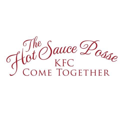 KFC Come Together (Acapella Version)