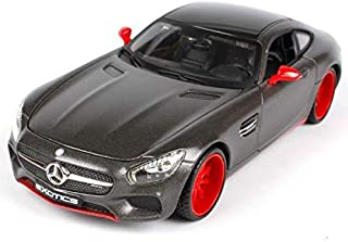 MAISTO DESIGN EXOTICS - MERCEDES-AMG GT 1:24(Color may vary)
