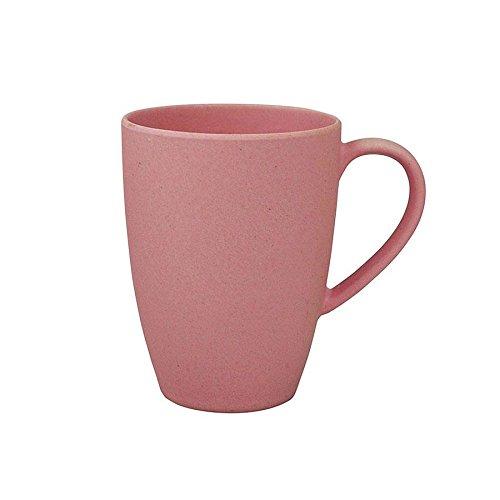 zuperzozial Lean Back Becher Pink Nylon A