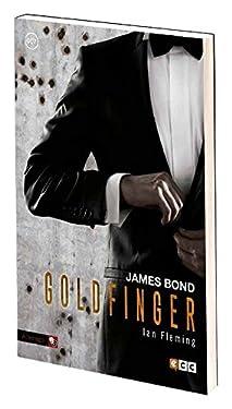 James Bond 6: Goldfinger (Spanish Edition)