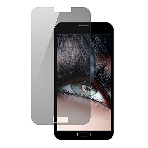 mtb more energy® Schutzglas für Samsung Galaxy S5 Mini (SM-G800) - Tempered Glass Protector Schutzfolie Glasfolie