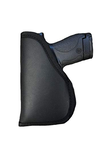 Sticky Grip Gun Holster for Sig Sauer : Mosquito, SP2009, P-320 Carry with Laser