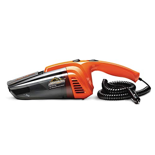 Armor All, AA12V1 0901 , 12V Car Wet/Dry Shop Vacuum