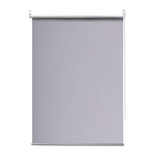 DS- Vorhänge Rollos-Blackout Rollos Stoff UV-beständig Wasserdicht Hebe Vorhang Rollos Geeignet for Office Home (Größen kann angepasst Werden) && (Size : 130x180cm)