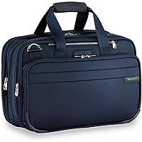 Briggs & Riley Baseline-Expandable Cabin Bag (Navy)