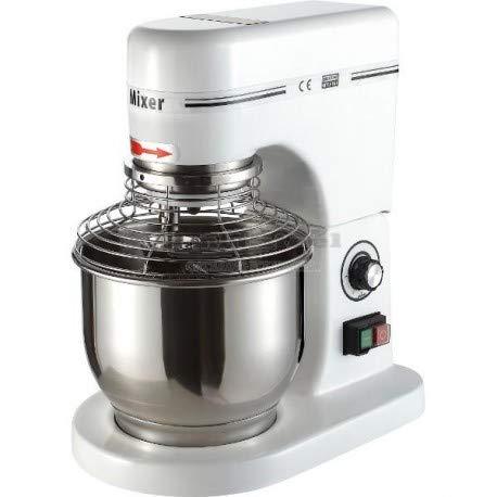 Robot professionnel 7 litres - Combisteel - 700 cl