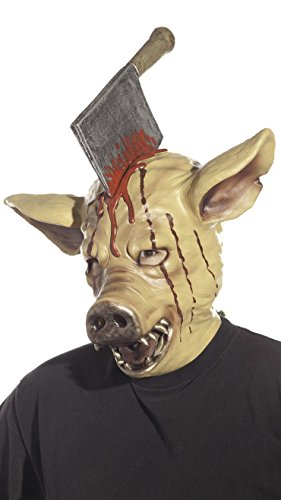 Party King Speck-Maske