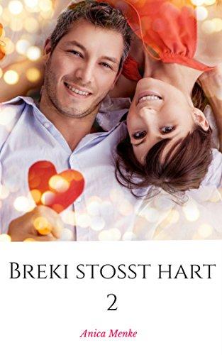 Breki stosst hart 2 (French Edition)