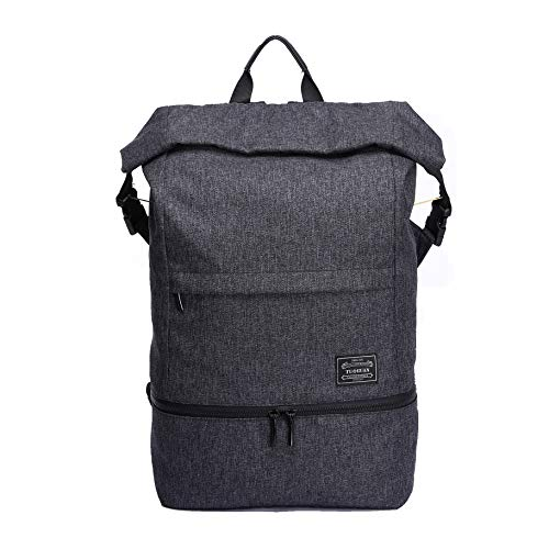 Loiee Sport Backpack with Shoe Storage