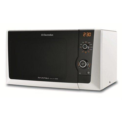 Electrolux EMS21400W 18.5L 800W Blanco - Microondas (18,5 L, 800 W, Giratorio,...